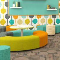 Student Desk - Academia Furniture