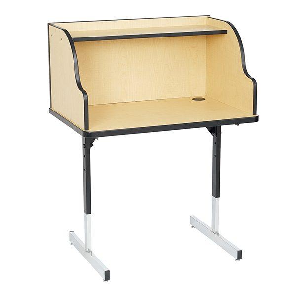 Study Carrels Academia Furniture