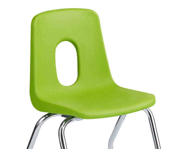 Traditional School Chair - Academia Furniture