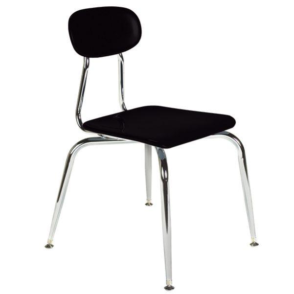 Hard Plastic Chair