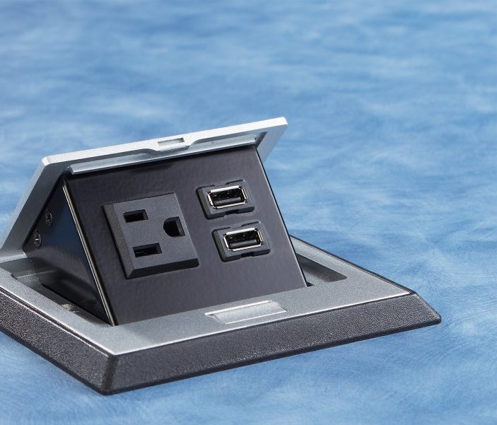 Power Port For Tables