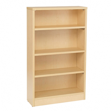 Stax Single Bookcase