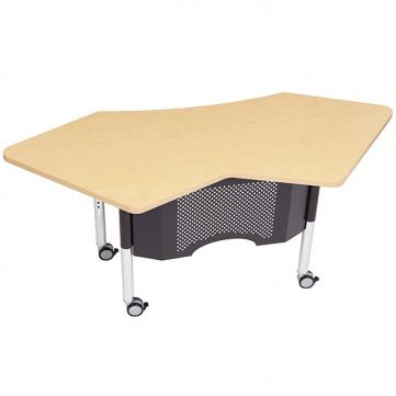 Lazer Collaborative Teachers Desk