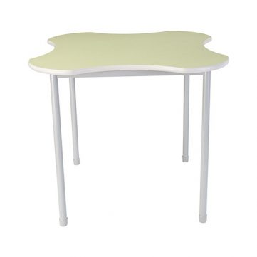 Clover Dura Table