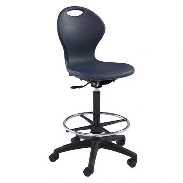 Infuse Computer Chair with Draft Kit