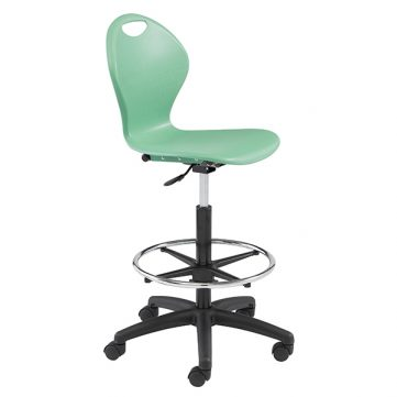 Inspiration Computer Chair with Draft Kit
