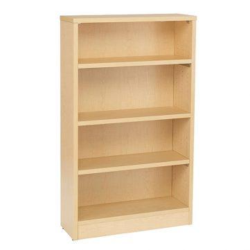 Stax Single Bookcase